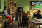Picture of     DOMESTIC  - UK Premiere
